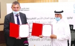 QRCS, UNRWA partner to support Palestinian refugees