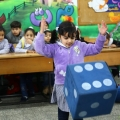 On Palestinian Child Day: Almost half of the Palestinian society are children