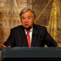 UN Guterres welcomes Palestinian announcement of elections as 'crucial step' towards unity