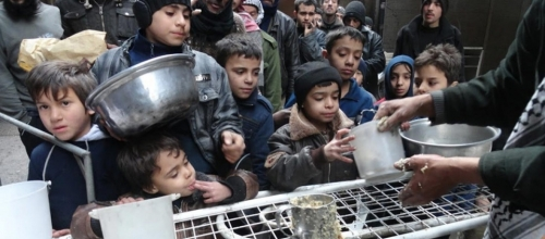 UNRWA Launches 2021 Emergency Appeal to Save Palestinian Refugees in/from Syria