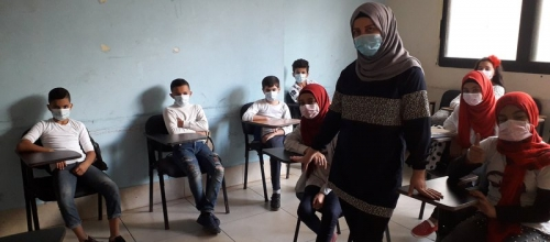 COVID-19 has deepened the 'pandemic of poverty' for Palestinian refugees in Lebanon