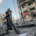 'Staggering': WHO says 200,000 Palestinians in need of health aid