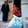 Arab League warns against UNRWA crisis' negative impacts on Palestinian refugees