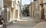 68 percent of Palestine refugees in Zarqa camp don't have health insurance